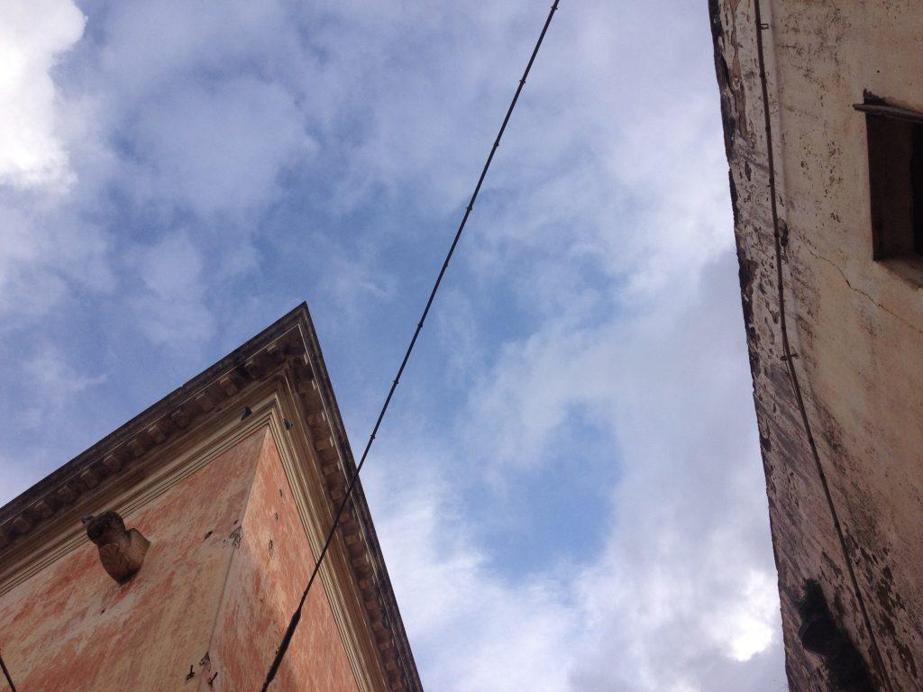 Nostalgia canaglia, italia, the lazy trotter, cristina buonerba