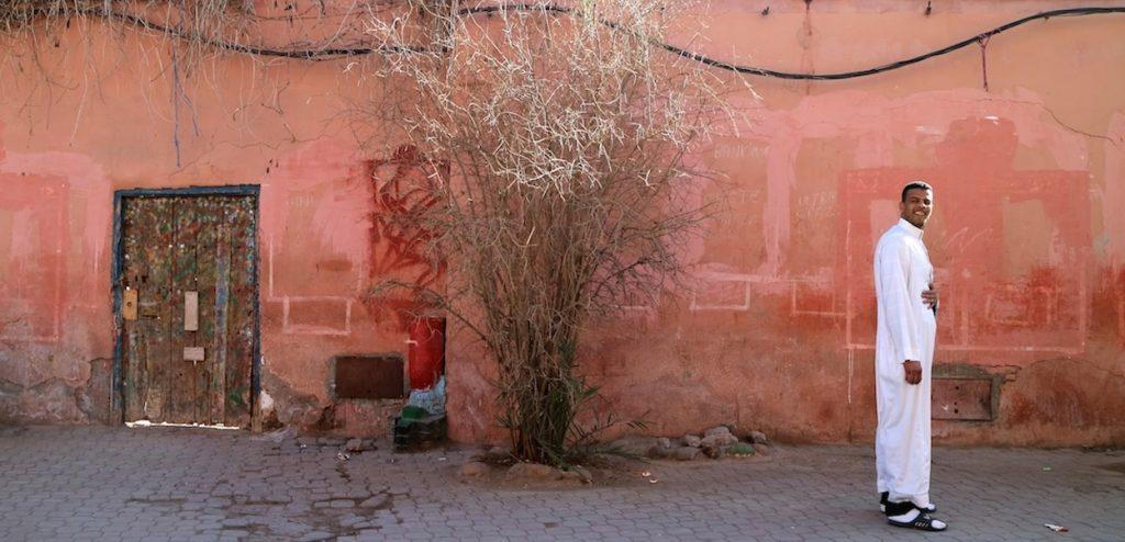 dove mangiare a marrakech, marocco,