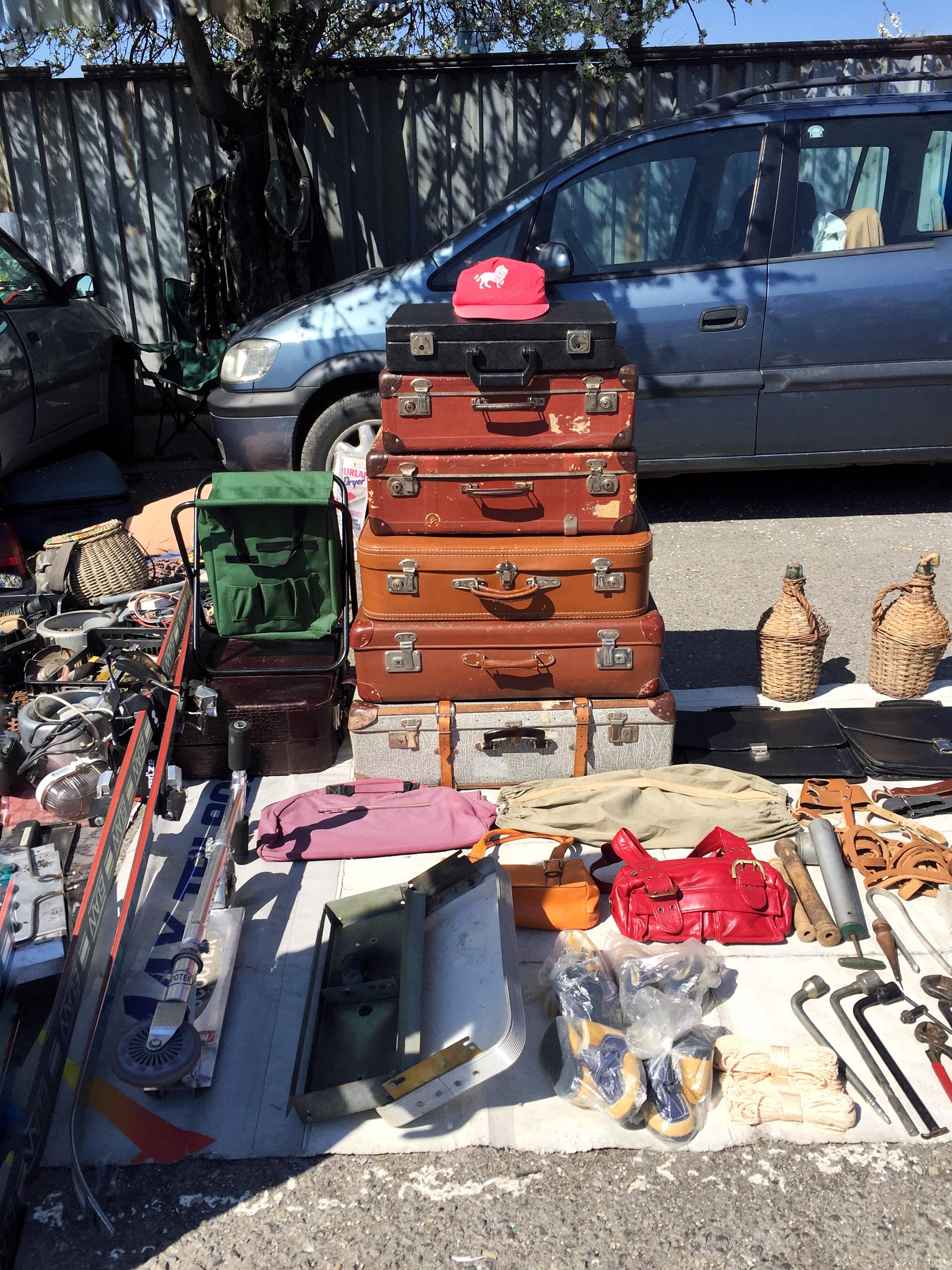 weekend a sofia, mercatini a sofia, bitaka market sofia, the lazy trotter