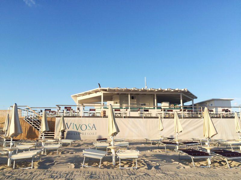vivosa apulia resort, marina di ugento