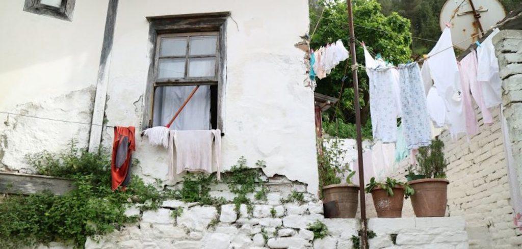 viaggio in albania
