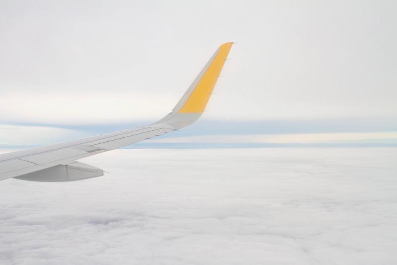 voli a poco prezzo, Come risparmiare sui voli, prenotare voli low cost, the lazy trotter