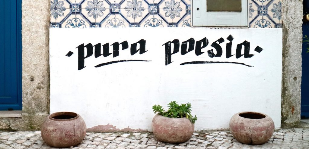 locali a Lisbona