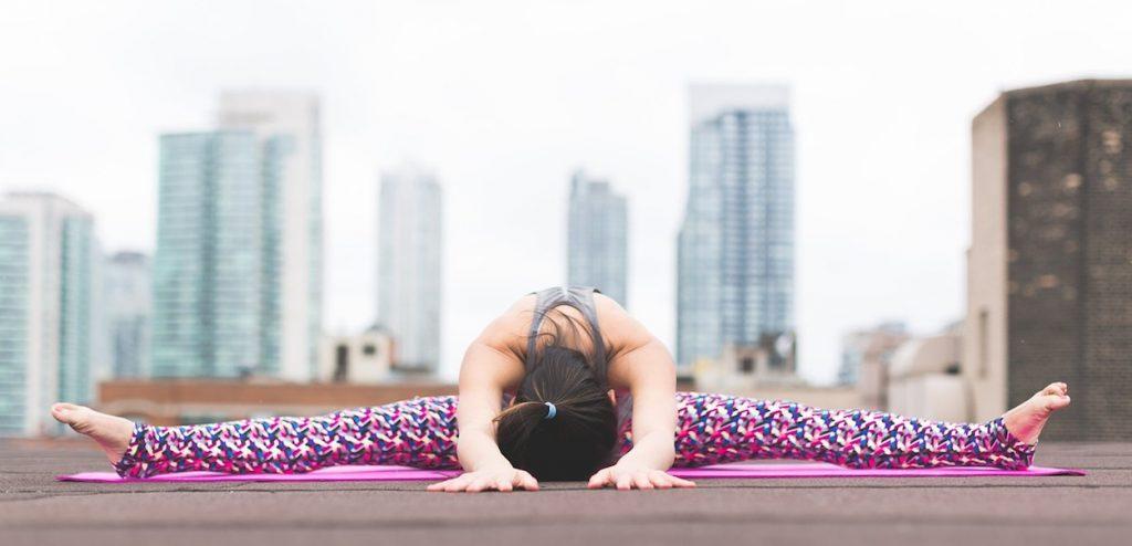 vacanze yoga,