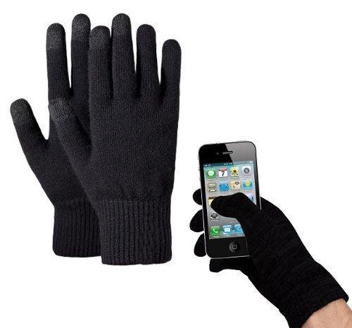 regali per viaggiatori, guanti touch screen