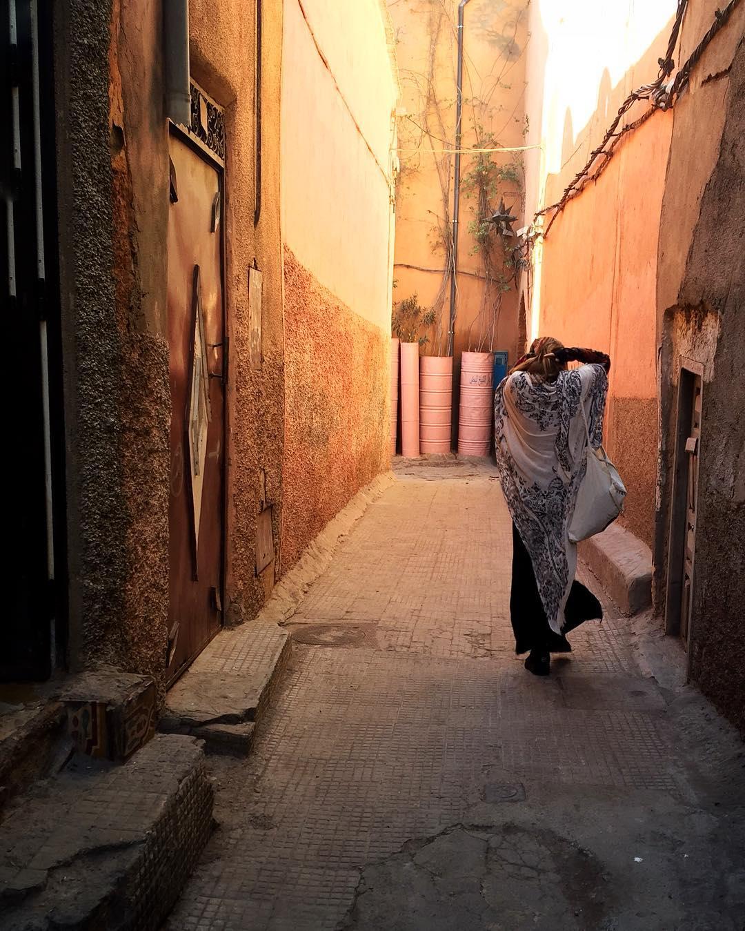 dove mangiare a marrakech, viaggio a marrakech