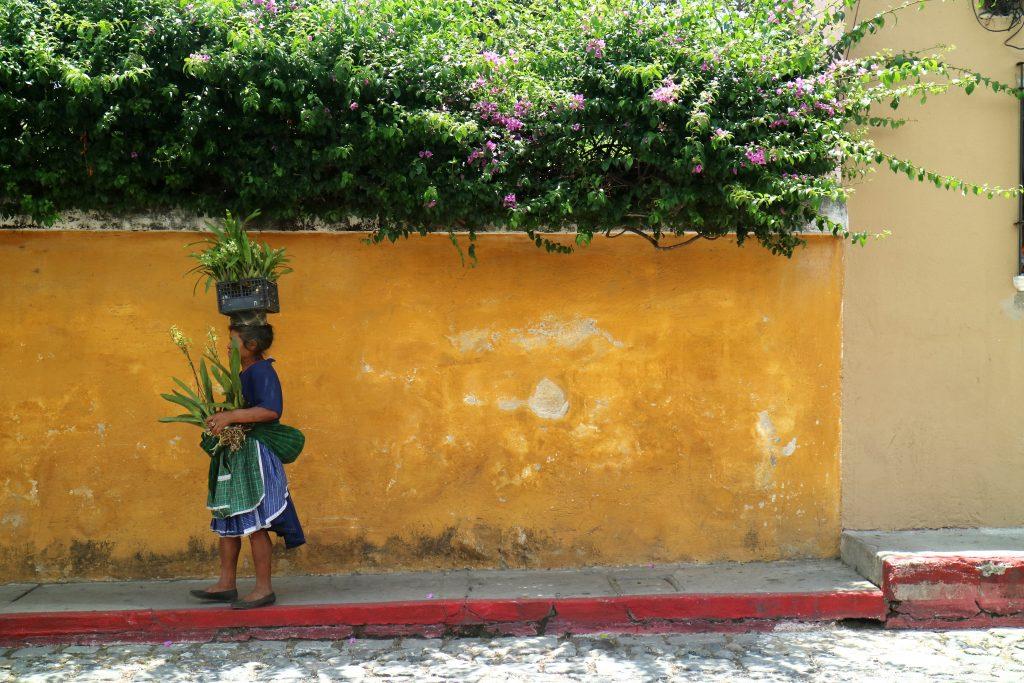 antigua guatemala, viaggio in guatemala