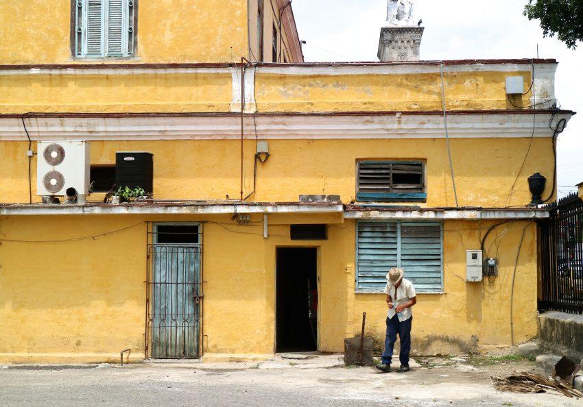 Cartoline da Cuba: La Havana