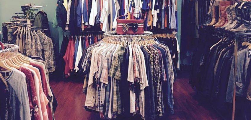 Negozi Vintage a Barcellona: lo shopping che vi farà impazzire