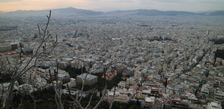 Cosa fare ad Atene: locali alternativi e mercati vintage
