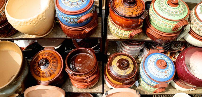 Weekend a Sofia: ecco tutti i migliori mercati in città