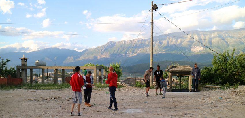cosa vedere in albania