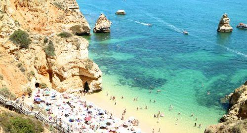 Costa Vicentina e Algarve: il meglio del sud del Portogallo