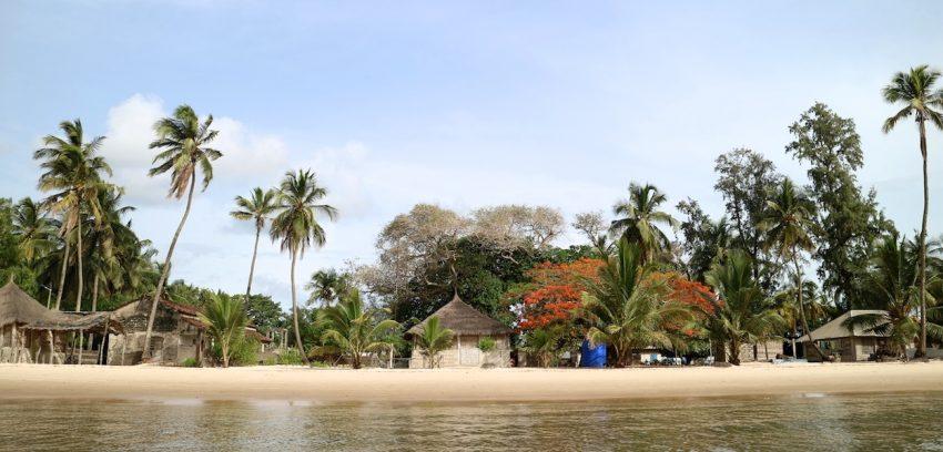 Carabane: un'isola gentile nel cuore della Casamance