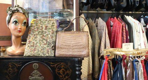 Negozi Vintage a Lisbona: tutti gli indirizzi che stavi cercando