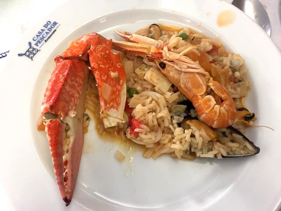dove mangiare a porto, ristoranti a porto