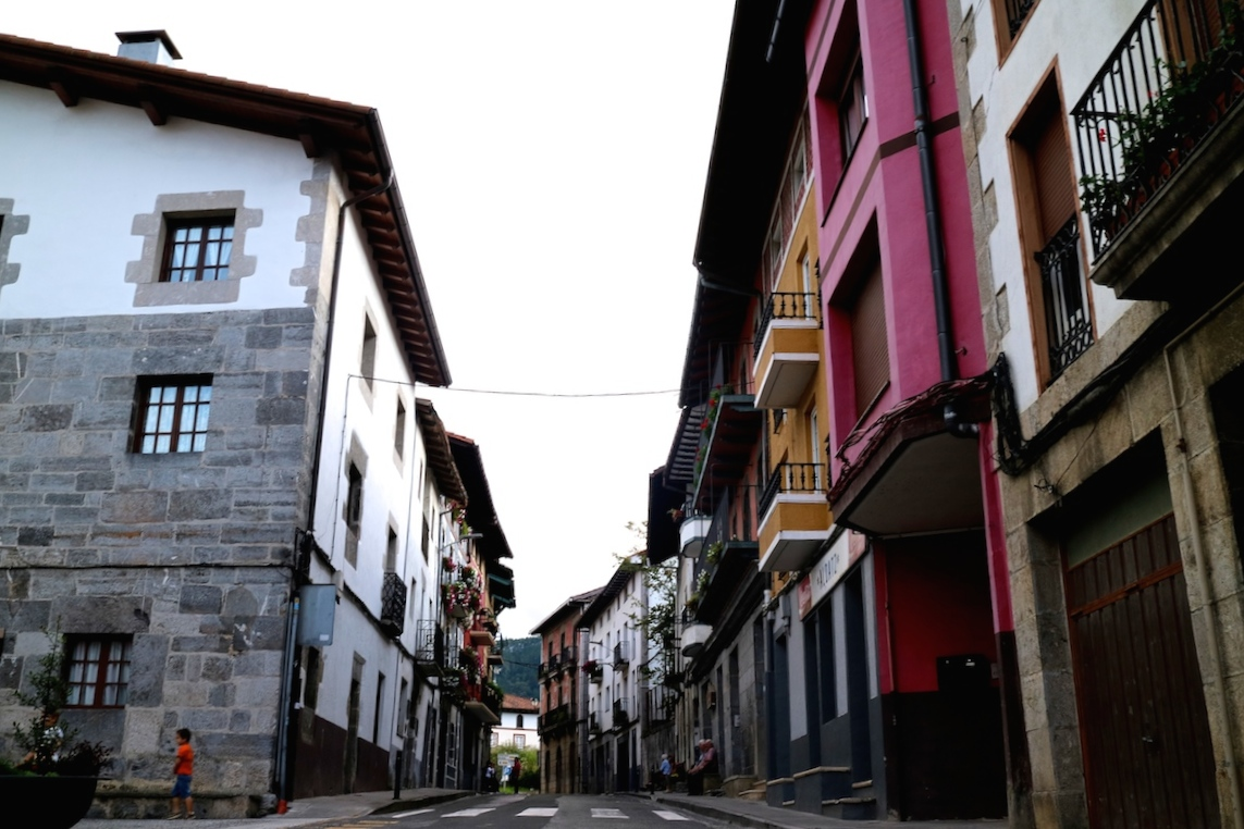 paesi baschi, spagna del nord