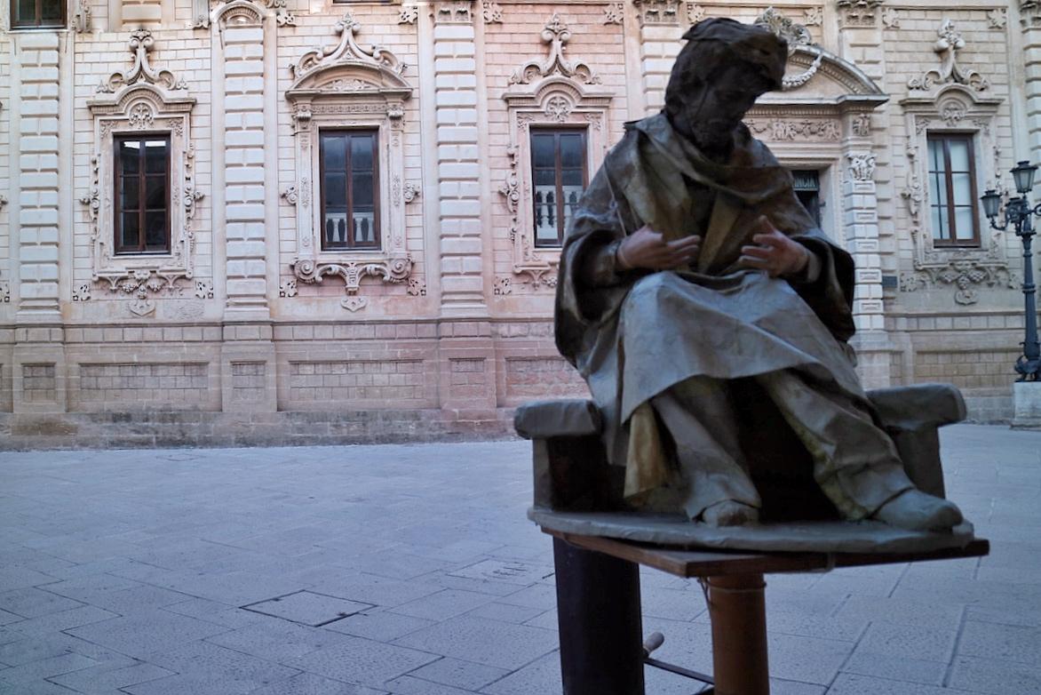 Lecce, cosa vedere a lecce