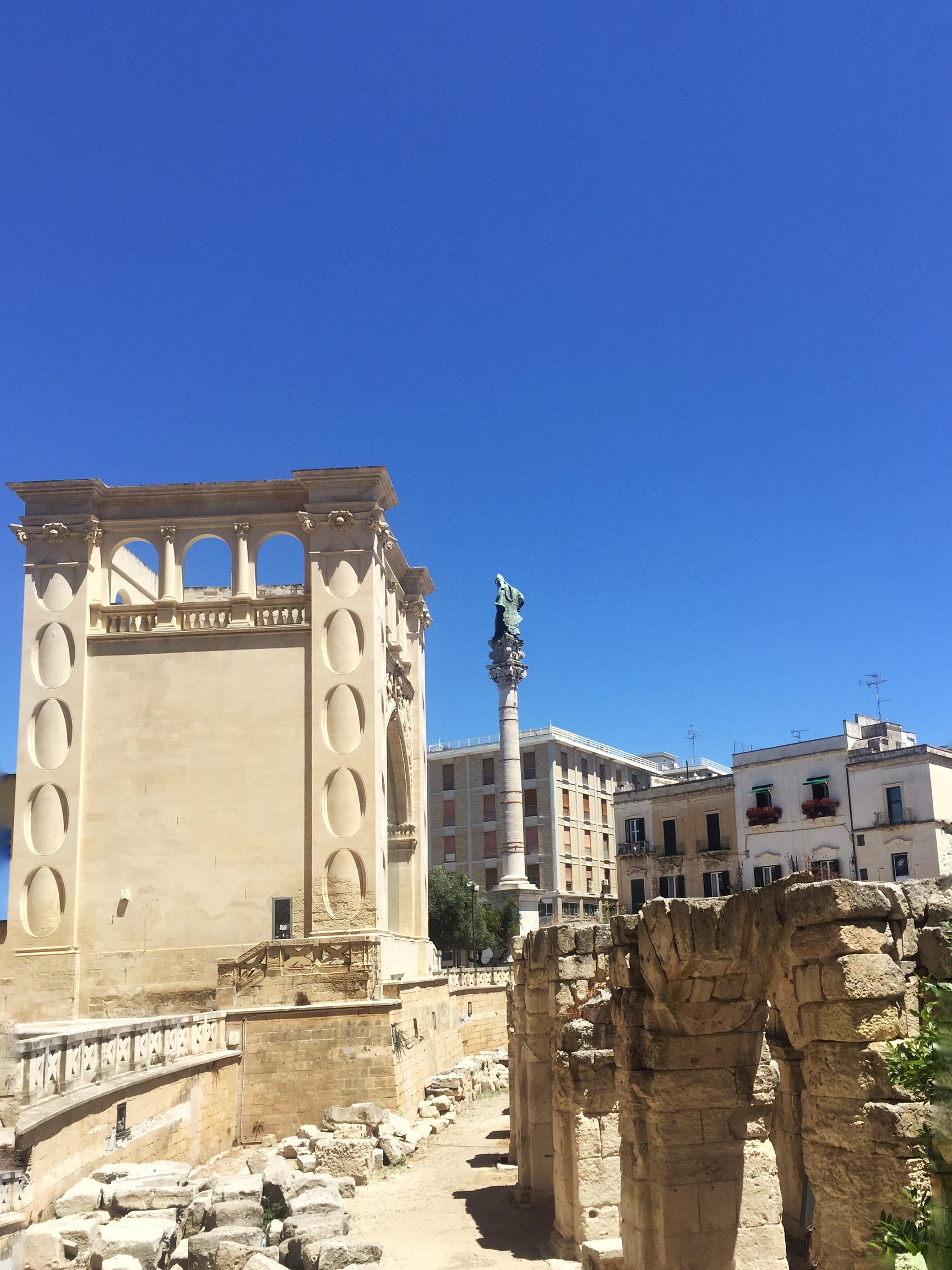 Lecce, cosa vedere a lecce,