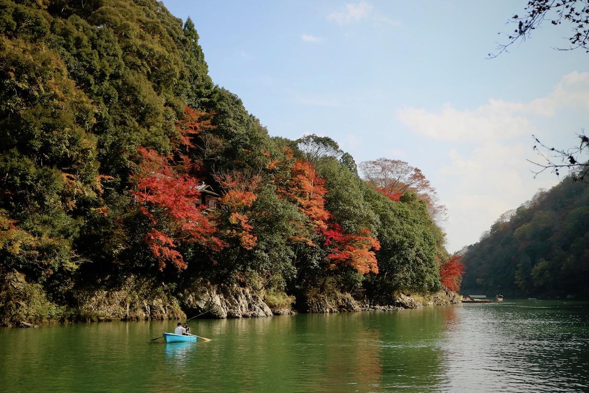 cosa vedere a kyoto, viaggio in giappone, kyoto, arashiyama