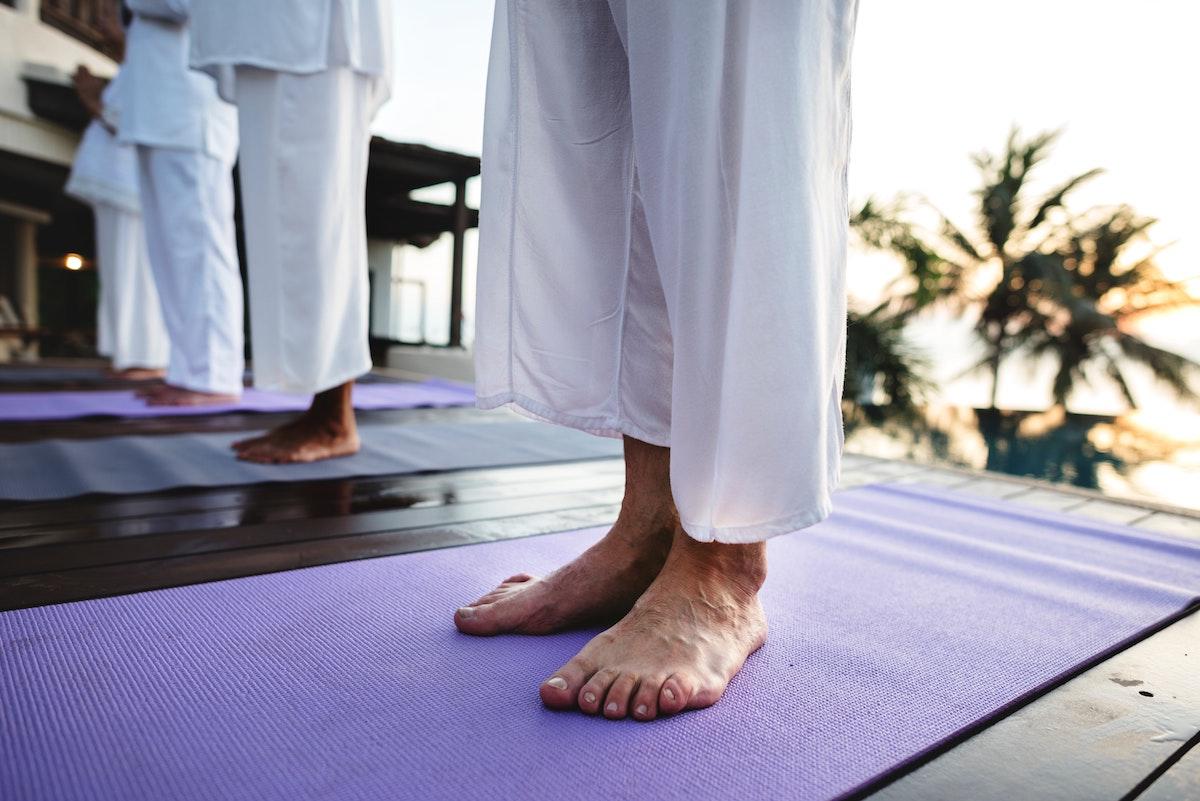 yoga, viaggi yoga, vacanze yoga