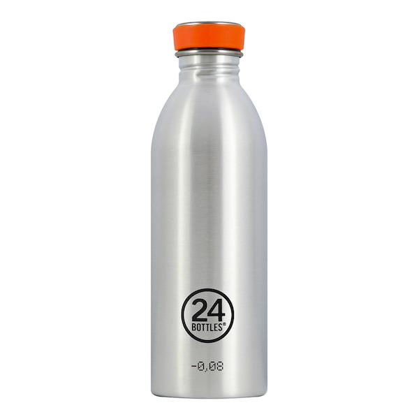 24 bottles, regali per viaggiatori,