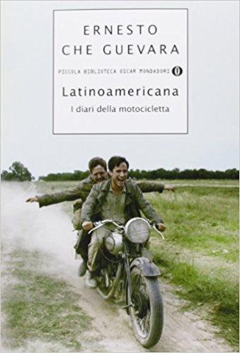 latinoamericana, libri sui viaggi, libri sul viaggio