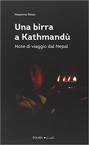 Una birra a Kathmandù, libri sui viaggi