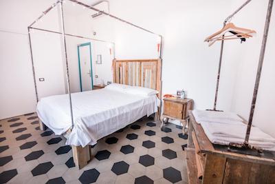 madama hostel & bistrot, porta romana, dove dormire a milano
