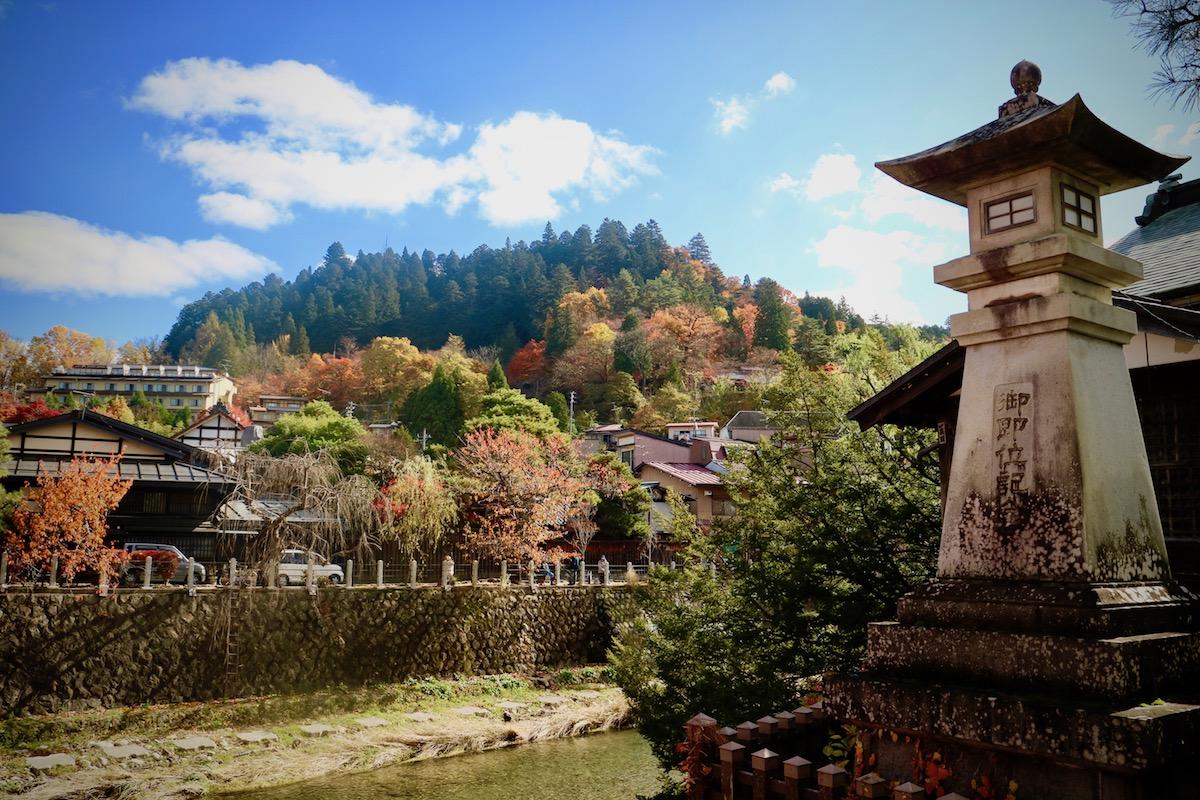 viaggio in giappone, takayama