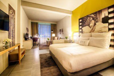 nyx milano, dove dormire a milano, dove alloggiare a milano, hotel a milano
