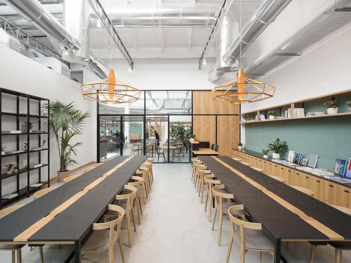 spazi coworking a milano, milano coworking, ufficio condiviso milano, my home cafe