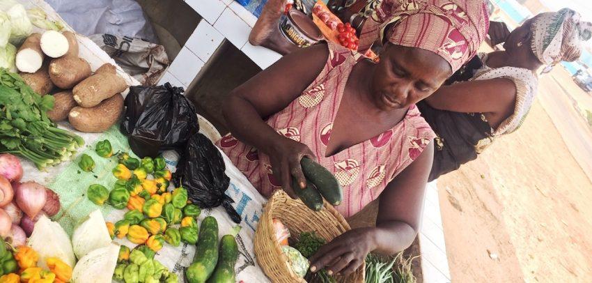 Cucina senegalese: tante ricette per viaggiare anche a tavola