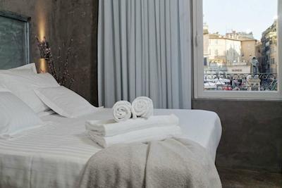 MAMa home roma, dove dormire a roma, dove alloggiare a roma, hotel a roma