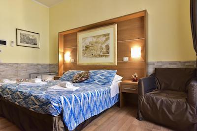 dove dormire a roma, dove alloggiare a roma