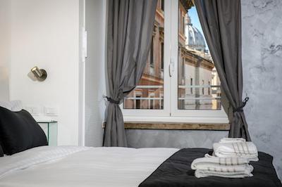 Dove dormire a Roma: guida ai quartieri e ai migliori hotel della ...