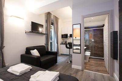 brunelleschi holidays hostel, dove dormire a roma, hotel a roma