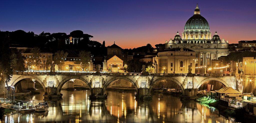 dove dormire a roma, dove alloggiare a roma, hotel a roma