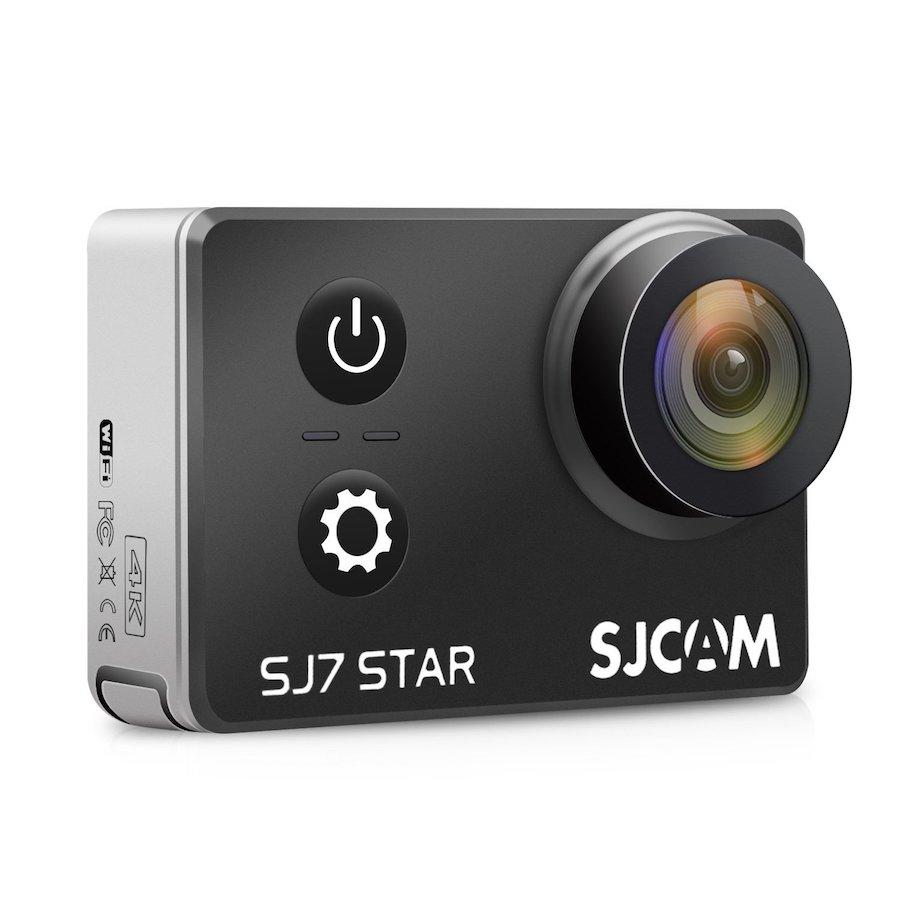 SJCAM, le migliori action cam, videocamera sportiva