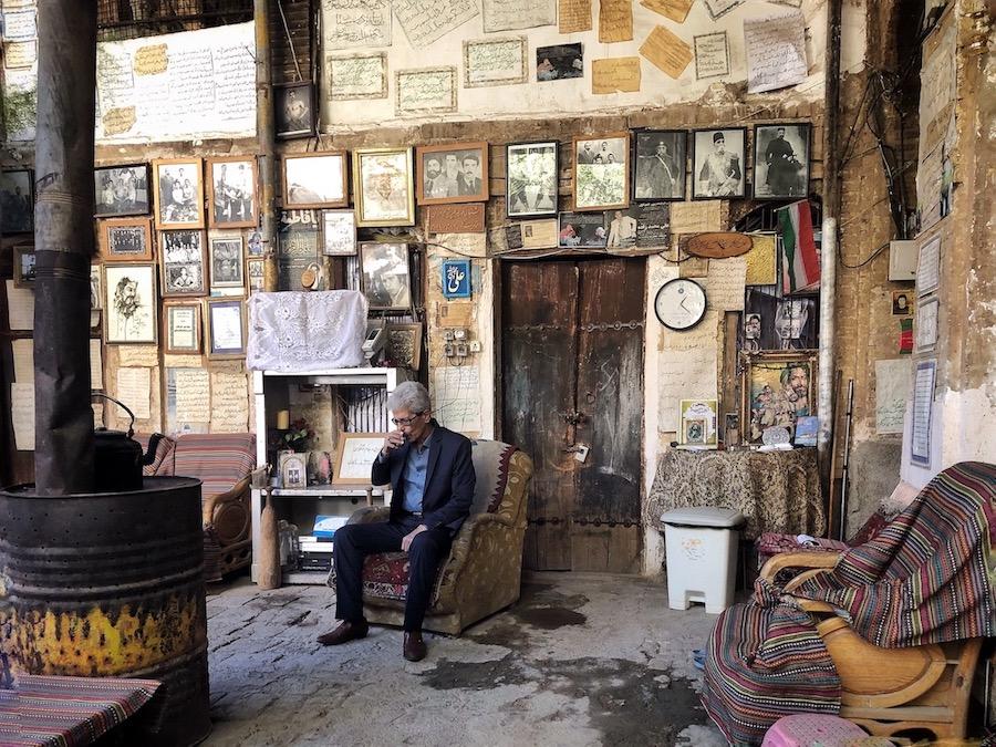 viaggio in iran, cosa vedere in iran, shiraz