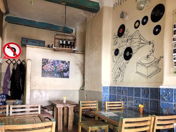 dove mangiare a shiraz, viaggio iran, cosa vedere in iran