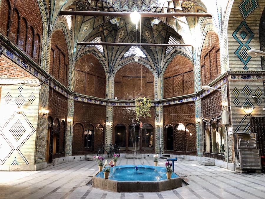 esfahan, cosa vedere in iran, iran, viaggio in iran