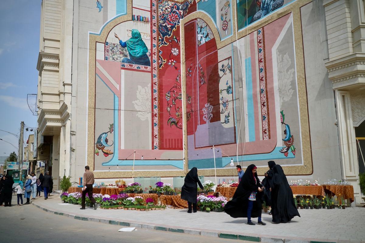 viaggio in iran, iran, visitare iran