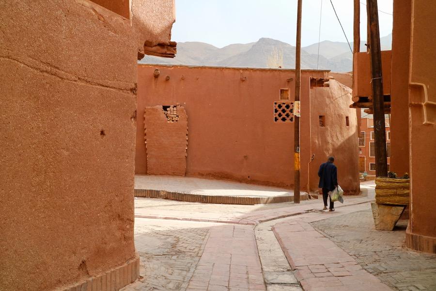 Abyaneh, iran, viaggio iran, cosa vedere in iran