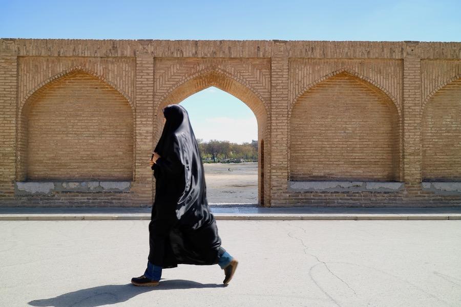 esfahan, cosa vedere in iran, viaggio in iran