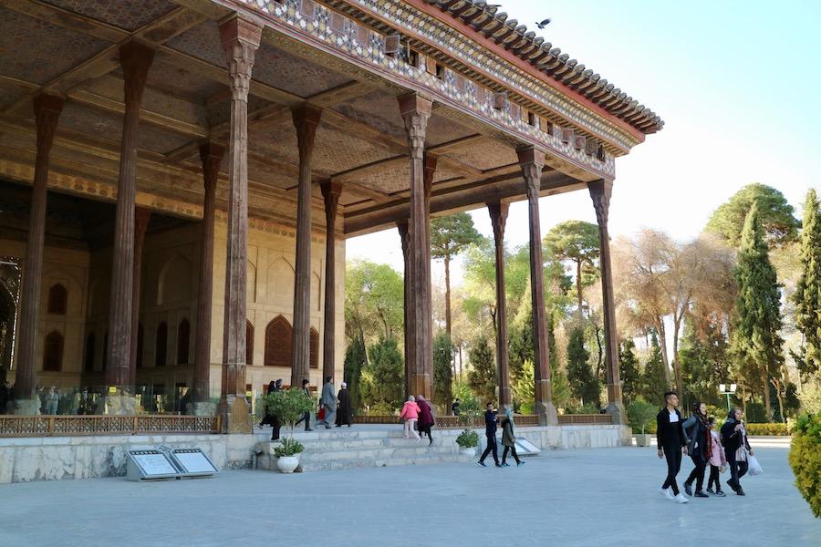 esfahan, viaggio in iran, cosa vedere in iran