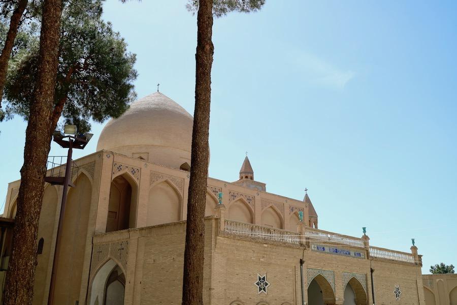 esfahan, viaggio iran, cosa vedere in iran