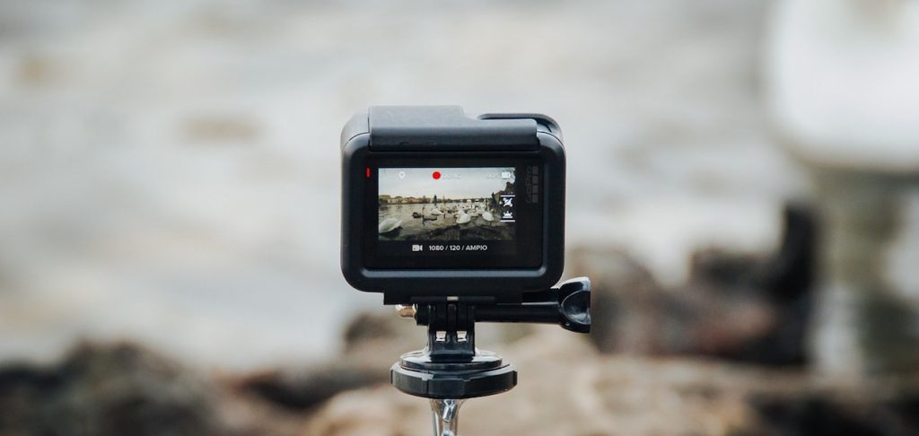 migliori action cam, gopro, videocamera sportiva