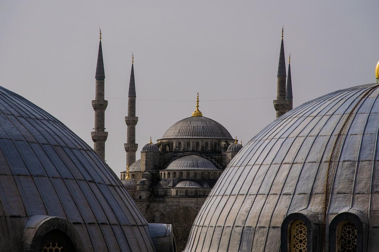 Città europee da visitare, capitali europee da vedere, istanbul
