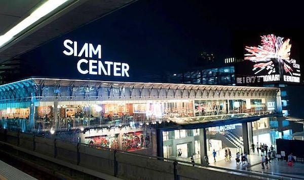 cosa fare a bangkok, cosa vedere a bangkok, centri commerciali a bangkok, siam center